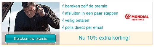 pechhulp nederland