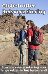 Backpacker reisverzekering