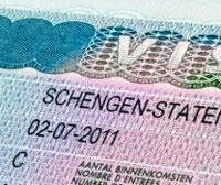 Verplichte documenten en bewijstukken voor aanvraag Schengenvisum
