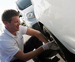 Reisverzekering en autovakantie: SOS autohulp en Automobilistenhulp