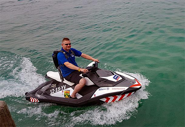 waterscooter-pechhulp