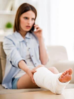 Reisverzekering voor ongevallen