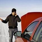 Pechhulp Verzekering: 7 tips om winterse autoproblemen te voorkomen