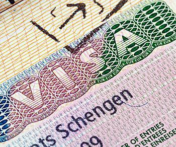 Schengenvisum: Financieel garant staan?