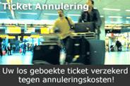 Ticket-annulering