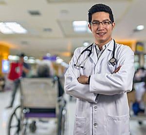 Allianz Care Internationale Ziektekostenverzekering