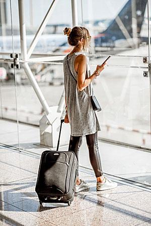 Direct een reisverzekering en 10% extra korting