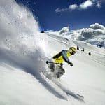 Korting voor Belgen: reisbijstandsverzekering met wintersport dekking