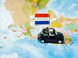 Reisverzekering als je buiten Nederland woont