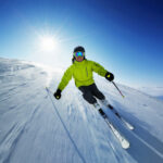 Goedkoopste doorlopende wintersportverzekering