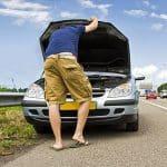 Autopech tijdens de zomervakantie voorkomen?