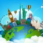 Doorlopende reisverzekering werelddekking nu 25% korting!