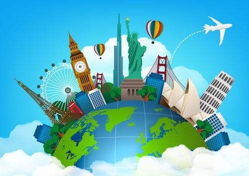 Goedkope reisverzekering voor een wereldreis