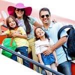 Aanbieding doorlopende reisverzekering, nu 25% korting!