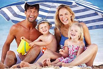 Ontvang korting op je reis- en annuleringsverzekering