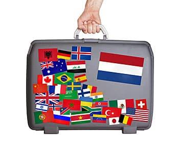 Reisverzekering als je in het buitenland woont