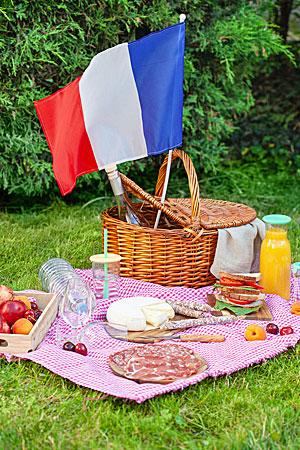 Reisverzekering voor Nederlanders woonachtig in Frankrijk
