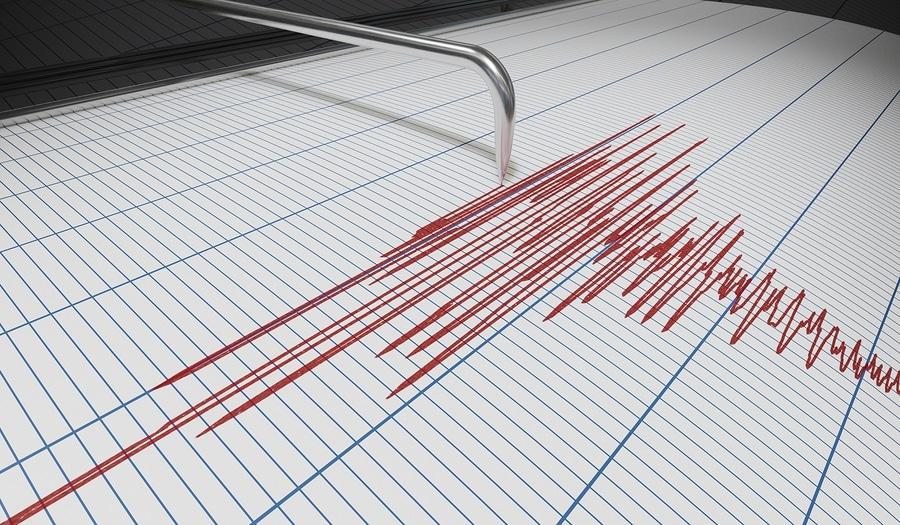 Zware aardbeving Lombok en de Gili eilanden