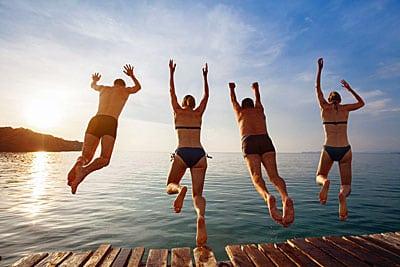 Voordelige doorlopende reisverzekering en annuleringsverzekering