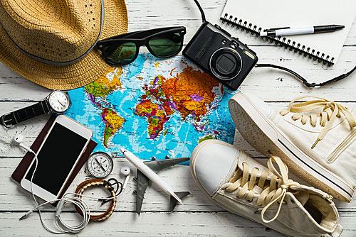 Kortlopende reisverzekering