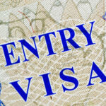Engelstalige verzekeringsverklaring voor een visum