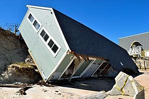 Reis- en annuleringsverzekering: Wat is gedekt bij een natuurramp?