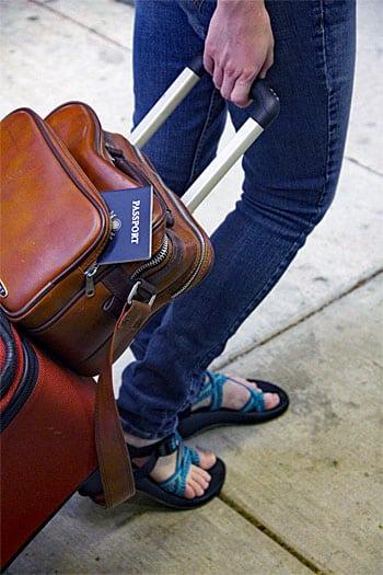 Goedkoopste kortlopende reisverzekering met bagagedekking