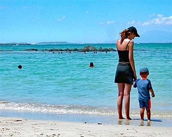 10% korting en jonge kinderen gratis meeverzekerd op de kortlopende reisverzekering