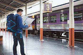 Globetrotter Verzekering met 10 -25% korting voor werken, studie, stage en backpacken