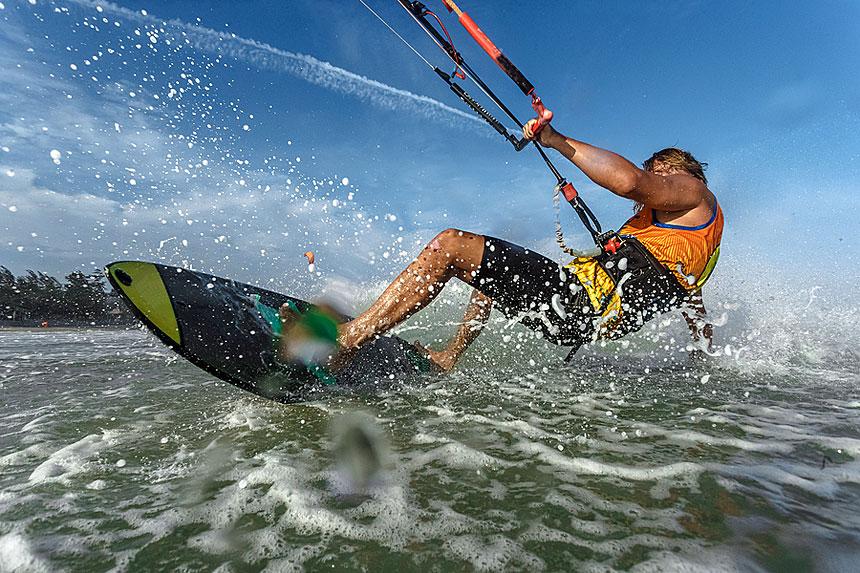 Ontvang hier 10% korting op de Adventure & Survival Verzekering voor bijzondere sporten