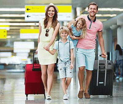 Wel of geen reisverzekering: lees onze tips!