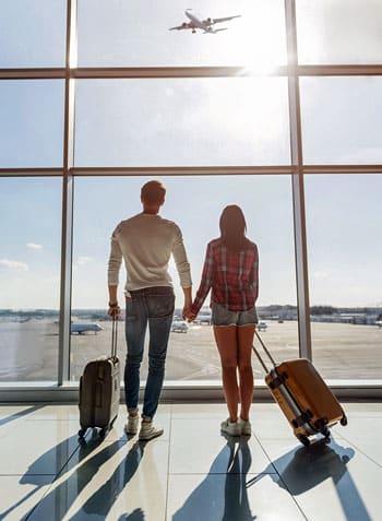 Goedkoopste vliegticket annuleringsverzekering