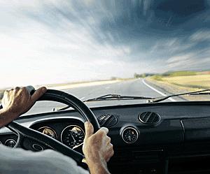 Vermoeid rijden is vergelijkbaar met rijden onder invloed!