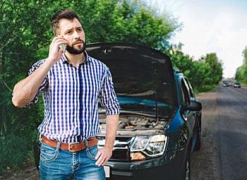 Pechhulp in Europa van Allianz Partners via Waze navigatie-app