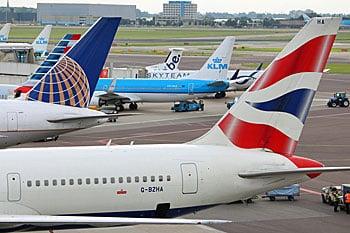 Regering wil in 2021 een vliegtax invoeren