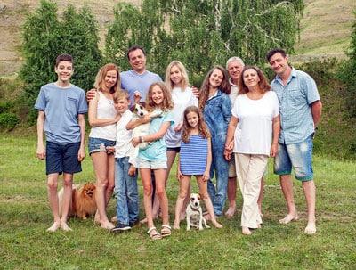 Annuleringsverzekering en familieverwantschap