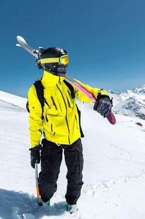 Is jouw doorlopende reisverzekering al klaar voor de wintersport?