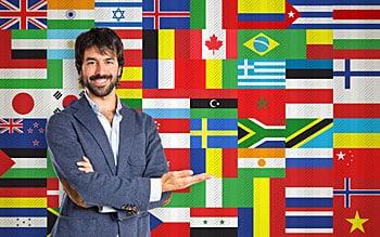 Verzekering voor werken en reizen in het buitenland