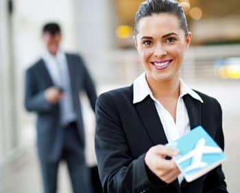 10% korting op de vliegticket annuleringsverzekering