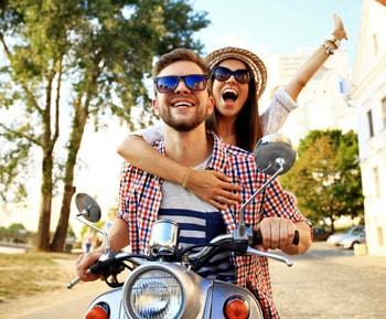 Doorlopende Reisverzekering: Voor al je reizen verzekerd en ook 25% korting!