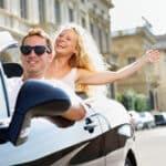 Autohuur in Europa en je reisverzekering