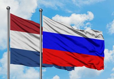 Van Rusland naar Nederland