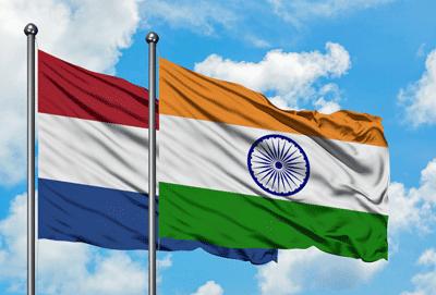 Van India naar Nederland