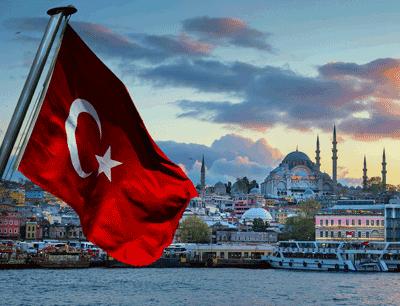 Van Turkije naar Nederland