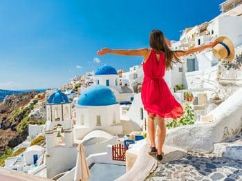 Doorlopende reisverzekering EUROPA