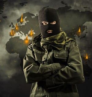 Reis- en annuleringsverzekering met dekking voor terreur en terrorisme