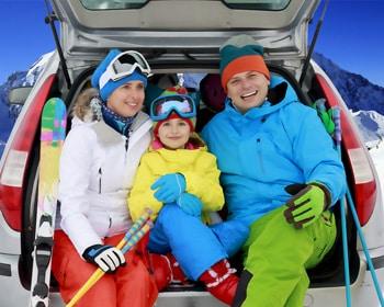 Wintersportvakantie weer populair bij Nederlanders
