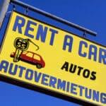 Goedkoopste autohuur verzekering