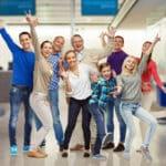 Annuleringsverzekering met 10% familiekorting