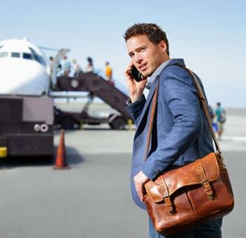 Goedkoopste doorlopende zakelijke reisverzekering